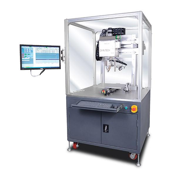Chin Tech EX-393 Machine